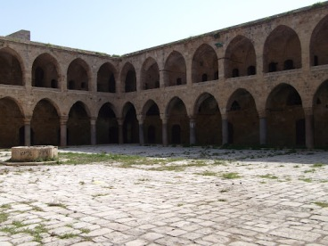 Old Acre
